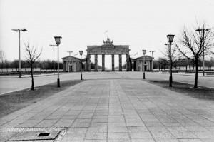 Berlino mostra fotografica