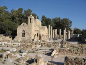 Tour della Cipro classica