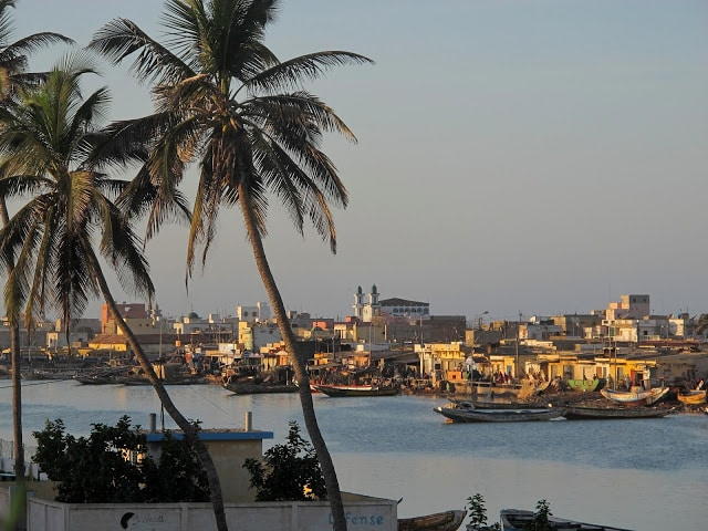 Senegal safari 2