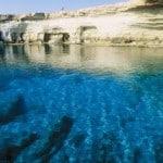 Vacanza natura a Cipro, sull'isola quest'anno cinque nuovi Parchi Marini (Foto: Agia Napa)