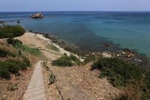 cipro penisola di Akamas