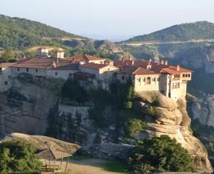 Grecia Tour
