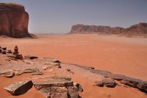 giordani deserto
