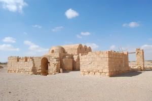 giordania Quiser-Amra
