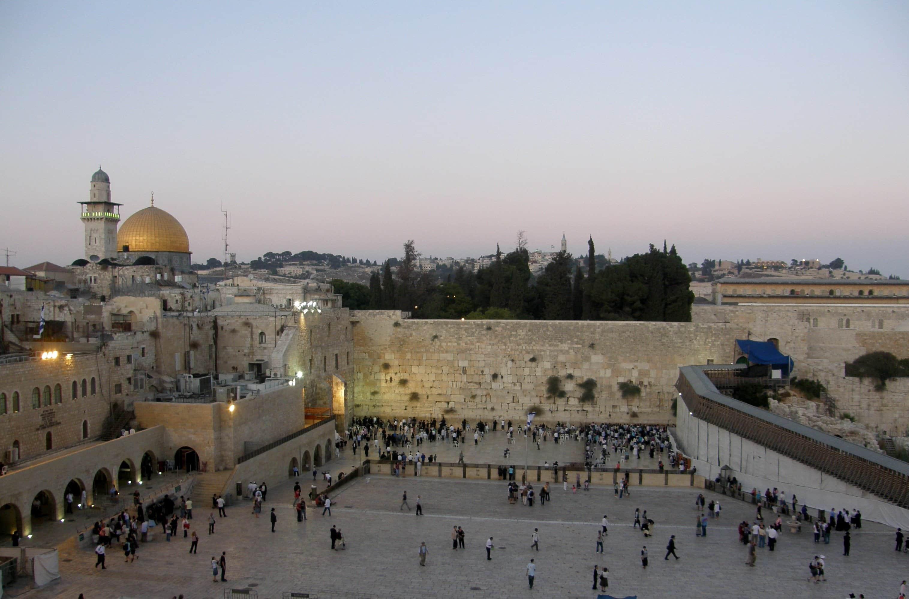 Israele tutta da vivere