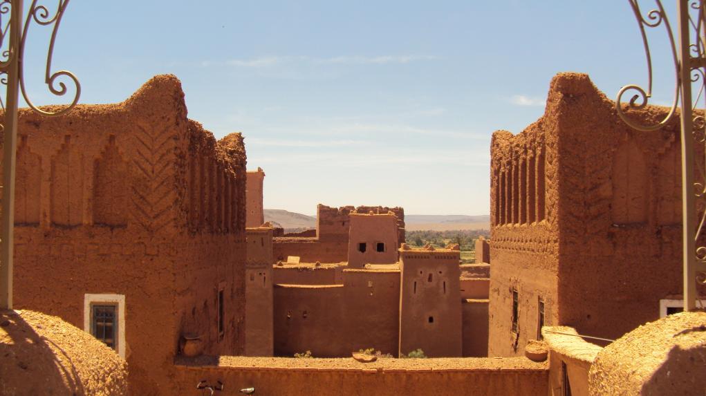 Marocco del Sud e Kasbah