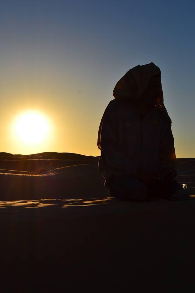 meditazione nel deserto 8
