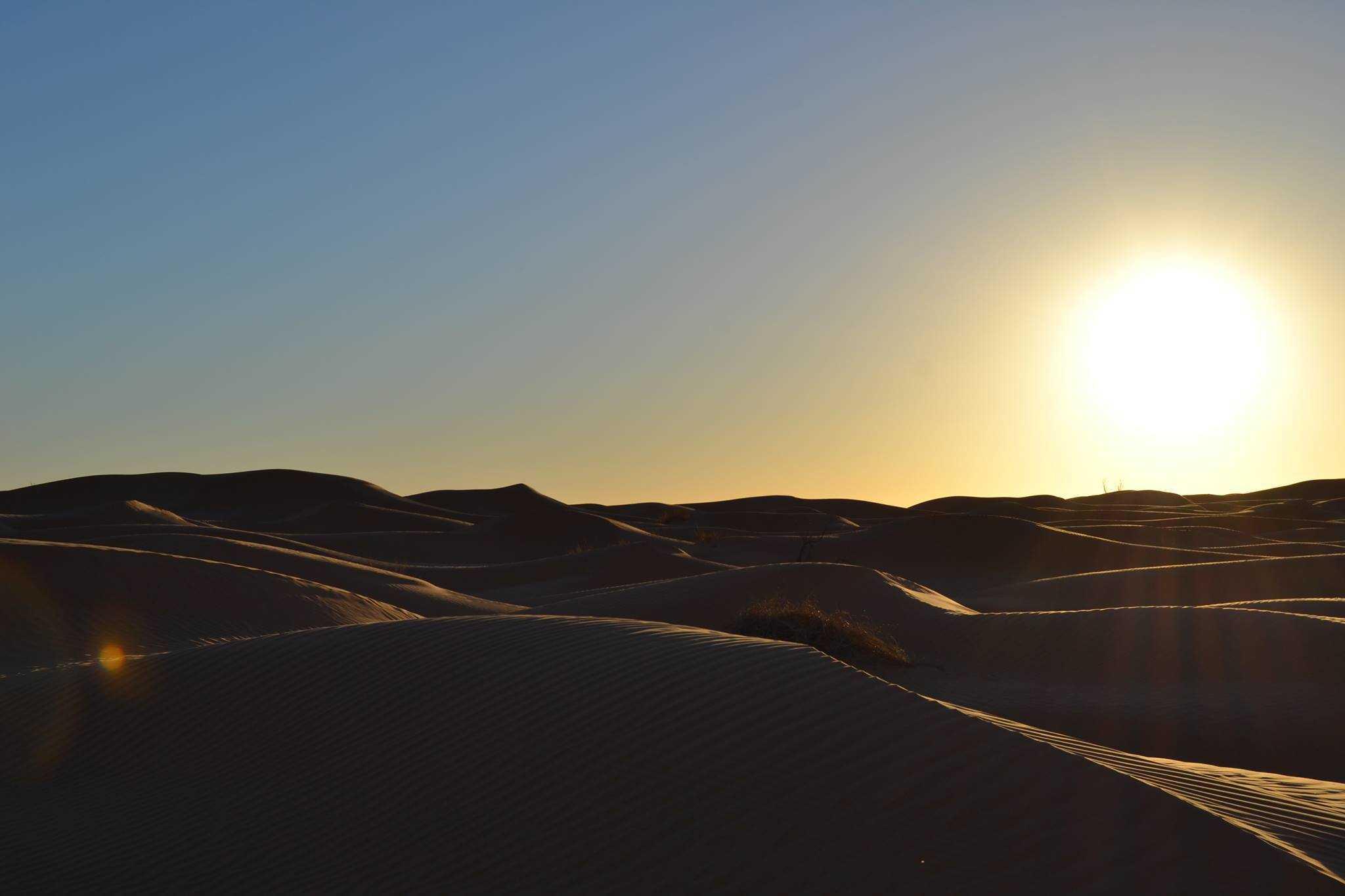 meditazione nel deserto 9