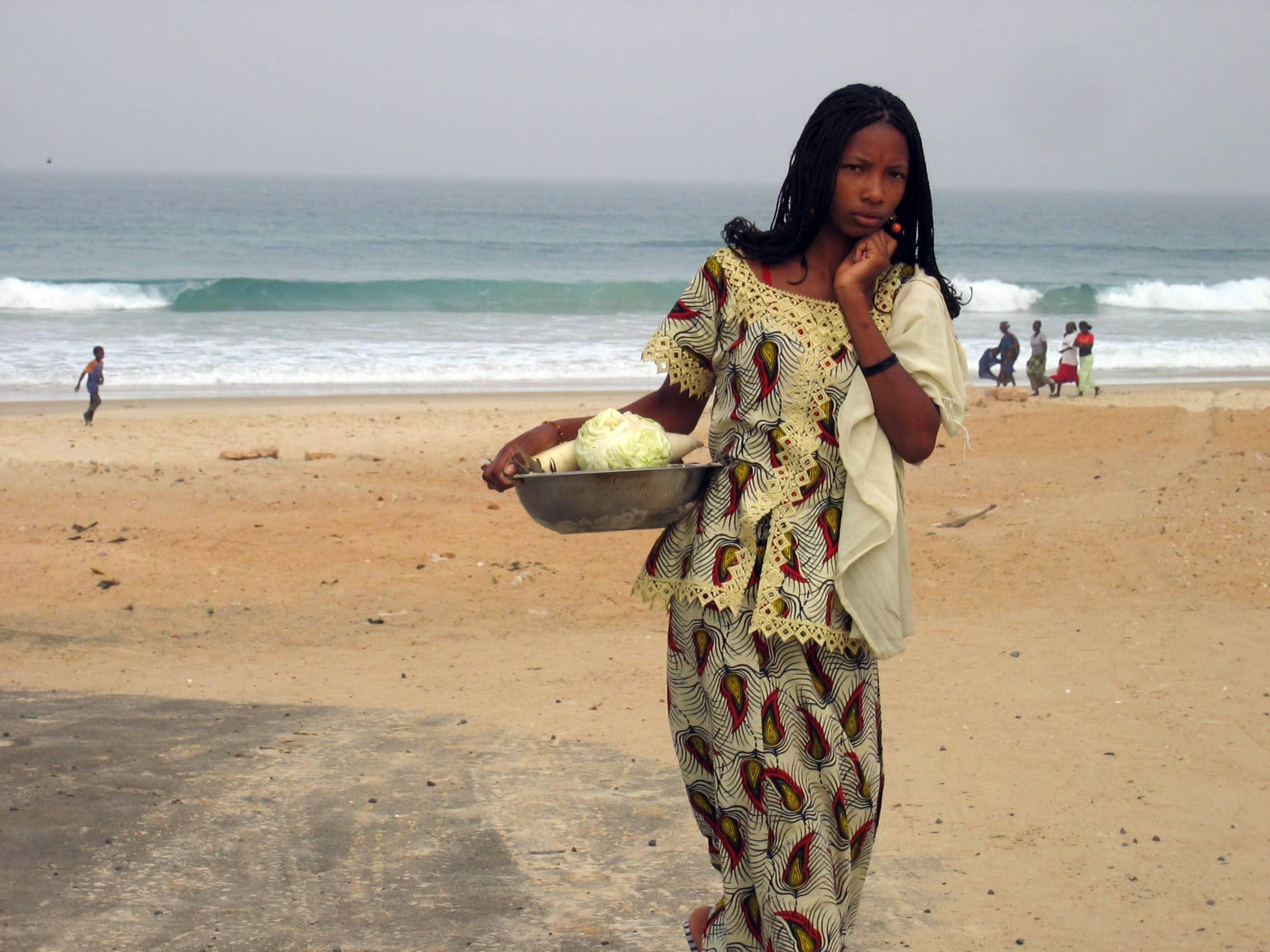 Alla scoperta del meraviglioso Senegal