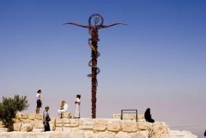 giordania monte nebo 2