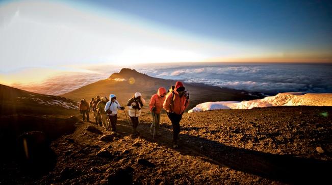Tanzania Alla scoperta del Kilimanjaro