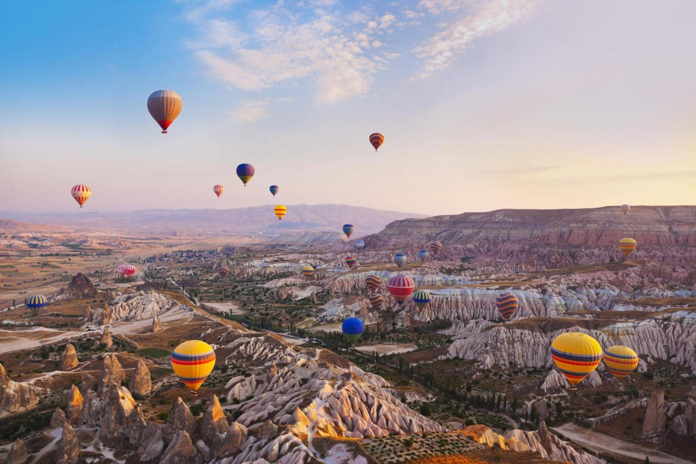 Tour della Turchia Classica