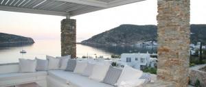grecia Sifinos hotel 1