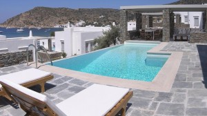 grecia Sifinos hotel 7