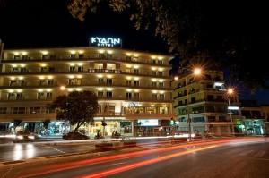 grecia kydon Hotel 1