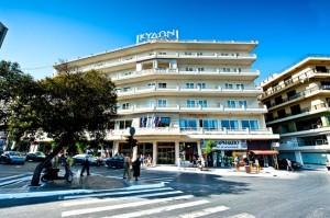 grecia kydon Hotel 2