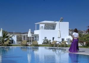 grecia milos santa maria village 9