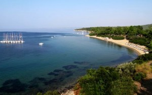 grecia trikorfo beach hotel 1