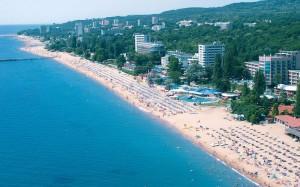 Bulgaria sunny beach apt 3