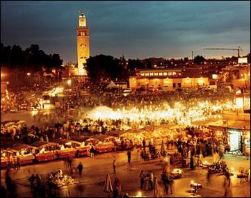 Tour Città imperiali con partenza da Marrakech