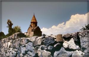 Monastero Saghmosavank, tour Armenia Classica