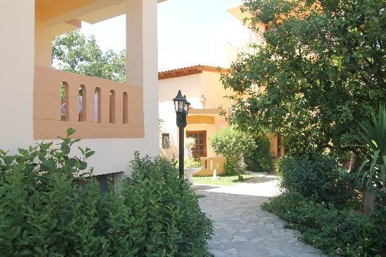 Appartamenti Karavanos Creta zona Chania