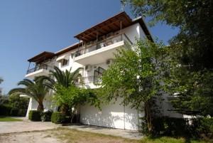 grecia lefkada appartamenti 1