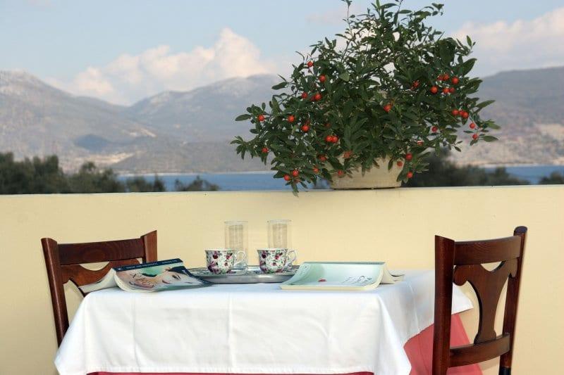 Villa Thomais Luxury Living