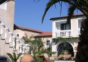 grecia samos hotel 1
