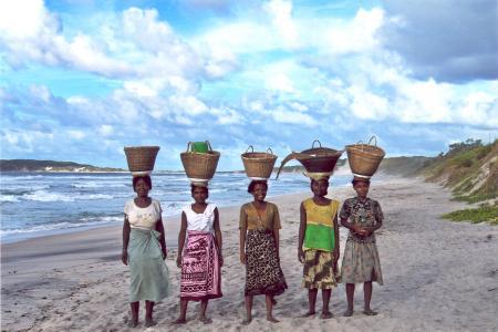 Alla scoperta del Madagascar del sud