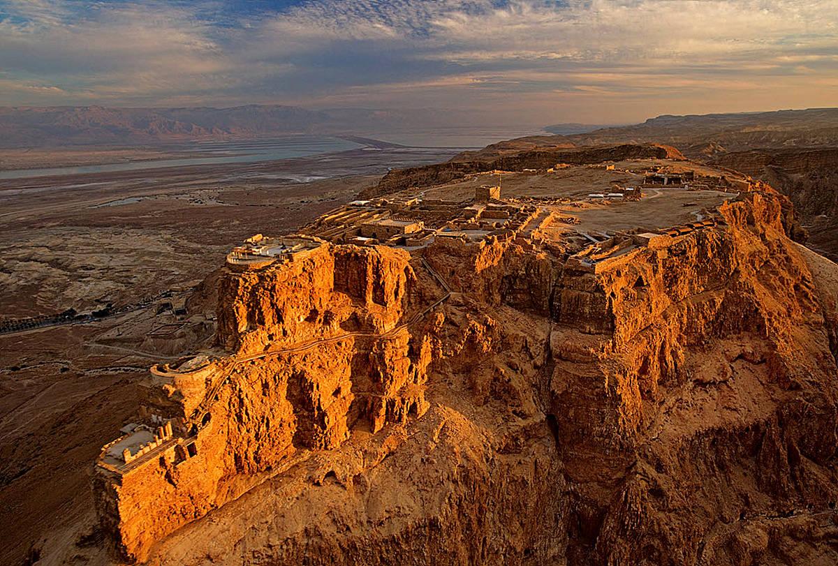 Viaggio in Israele tra storia millenaria e religioni monoteiste