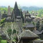 Bali Templi