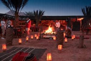 Giordania Wadi Rum a Cavallo e campi tendati