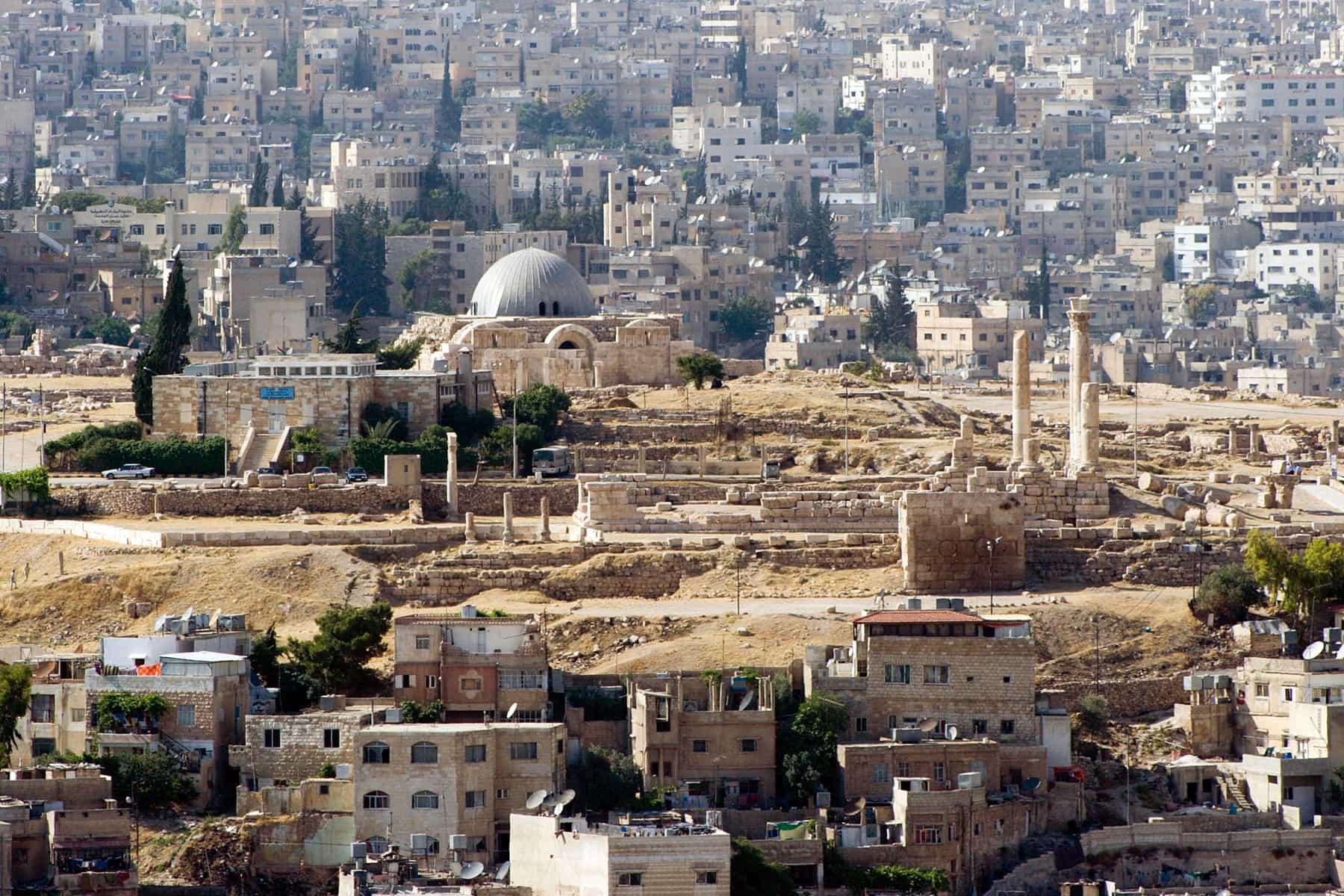 Amman_Citadel