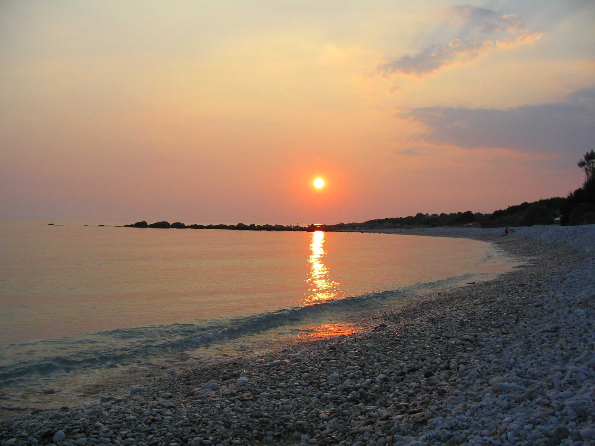 Sunset_Kalamata