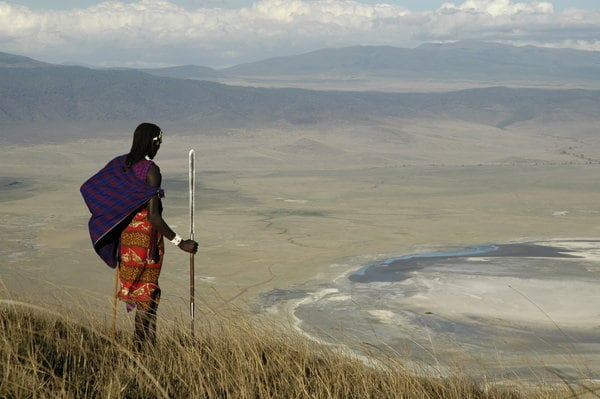 Tanzania il grande Nord