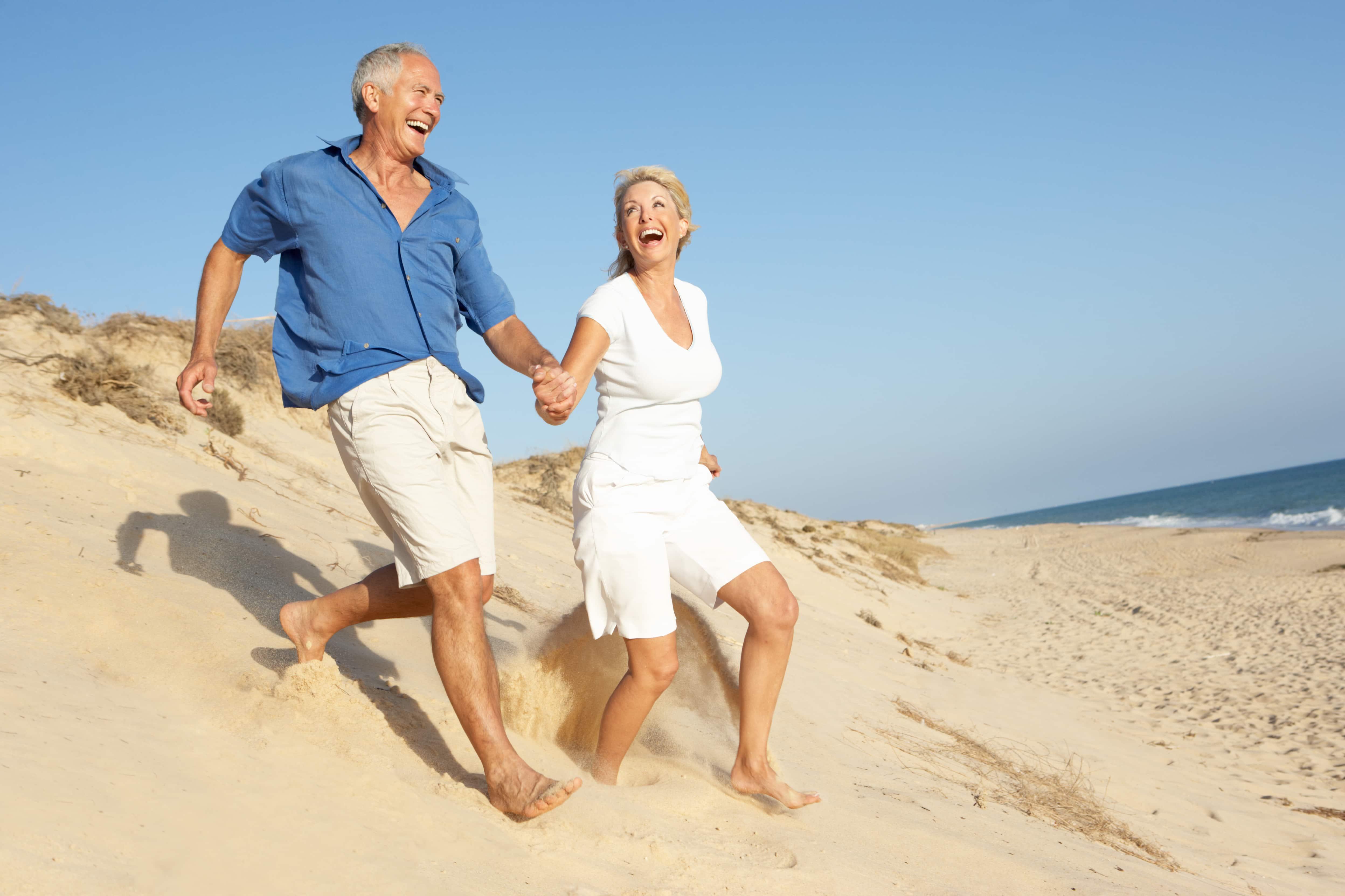 Cipro una vacanza senza età