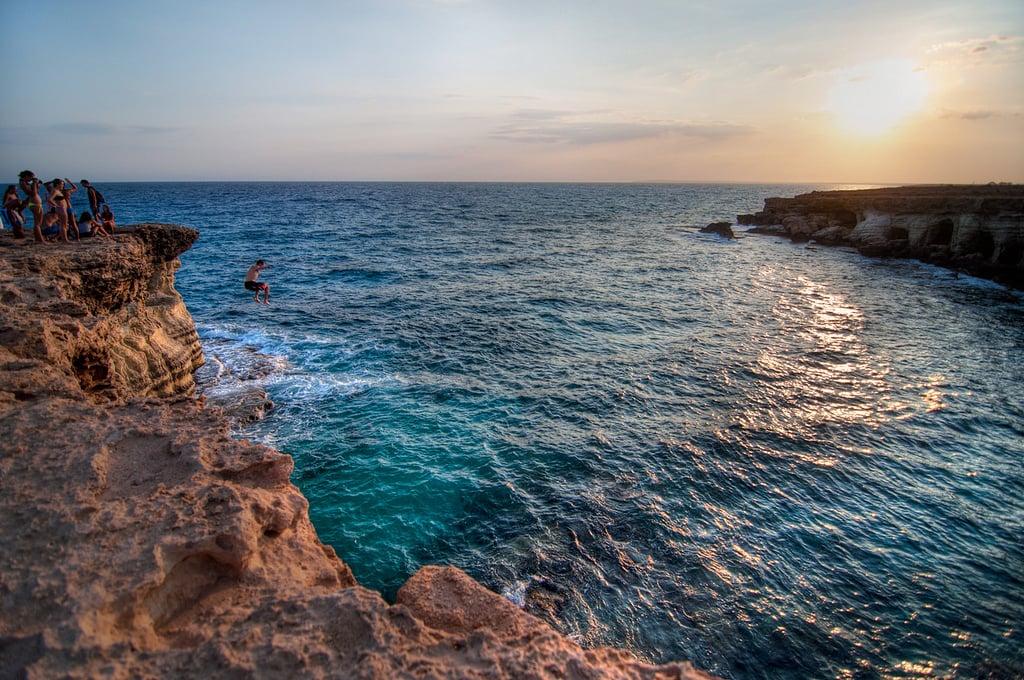 cape-greco-protaras-cyprus