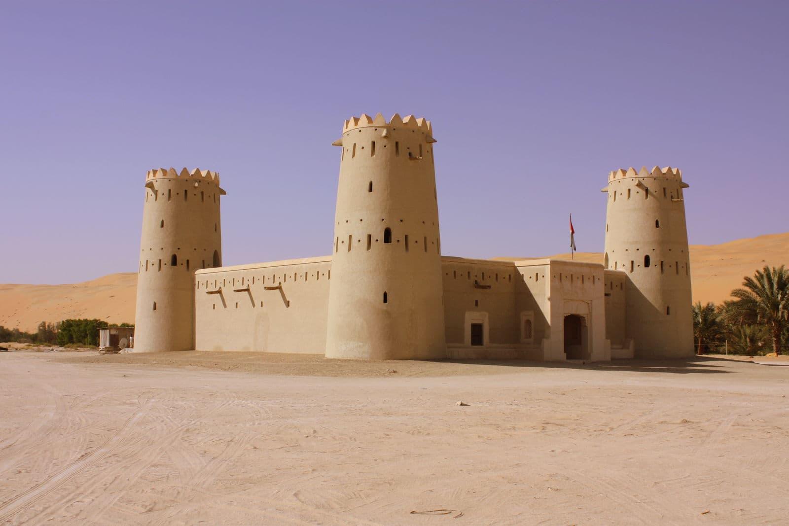 desert-castl