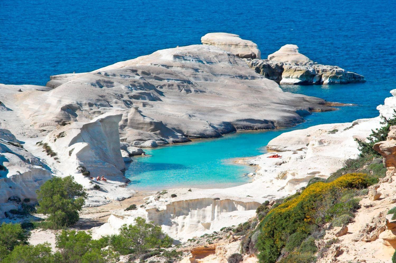 Grecia_Milos_Sarakiniko_shutterstock_3522284