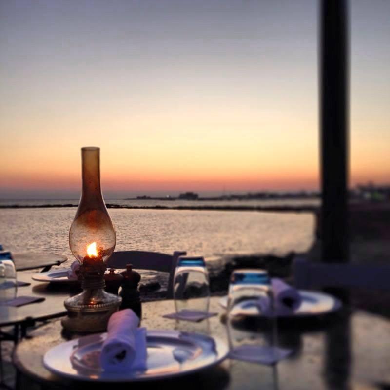 Cipro sette giorni per vivere un sogno