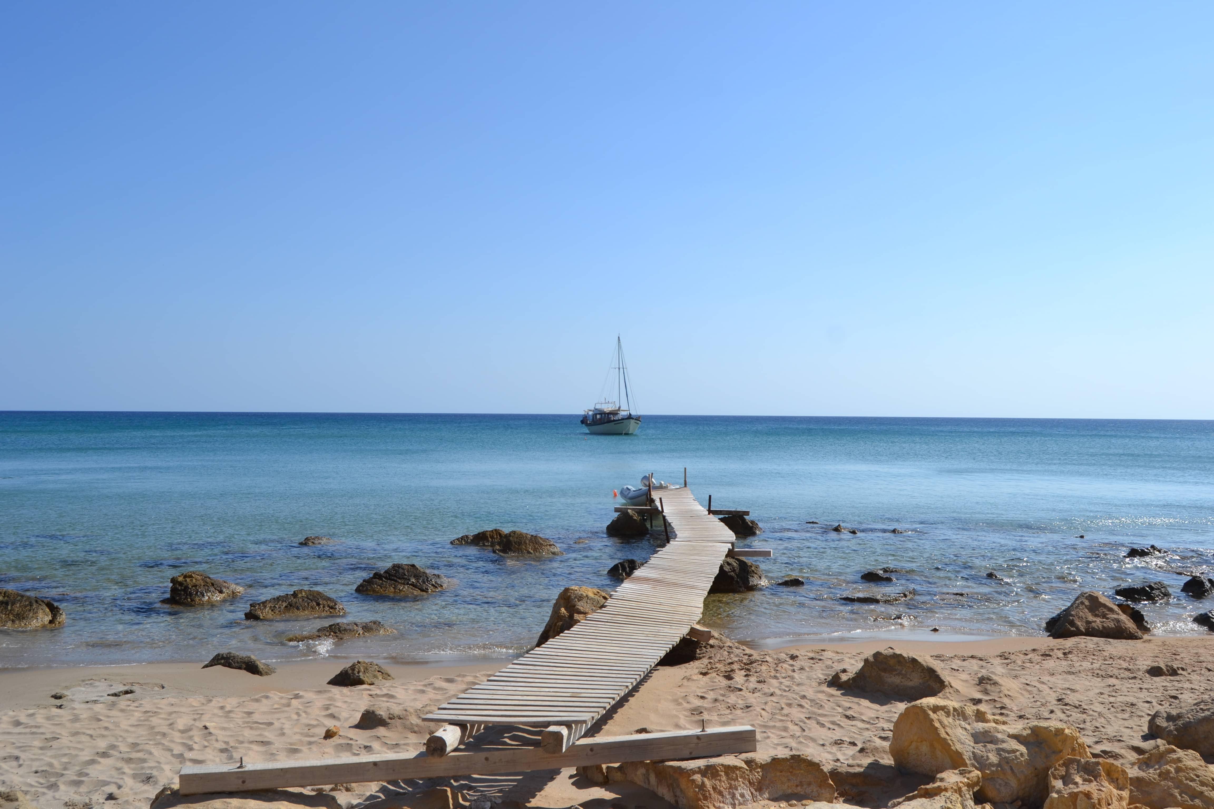 Milos 70 spiagge da sogno
