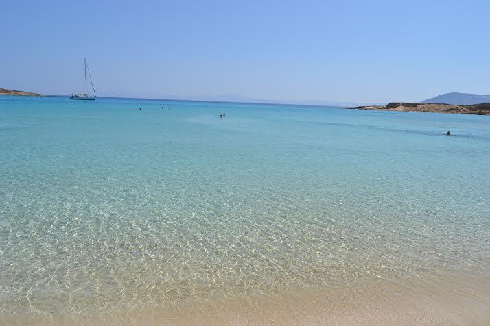 spiaggia di pori