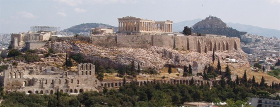 Grecia Classica cinque giorni