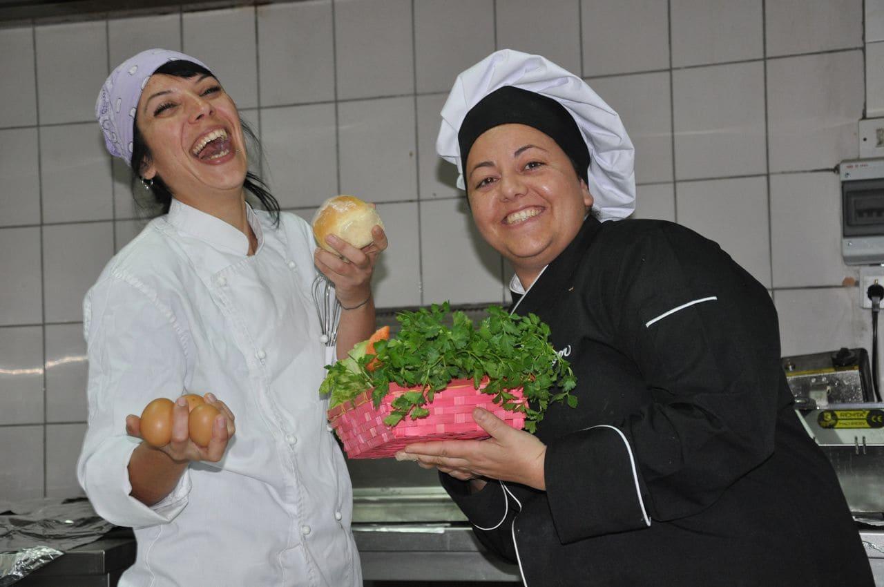 Corso di cucina Cipriota e scoperte archeologiche