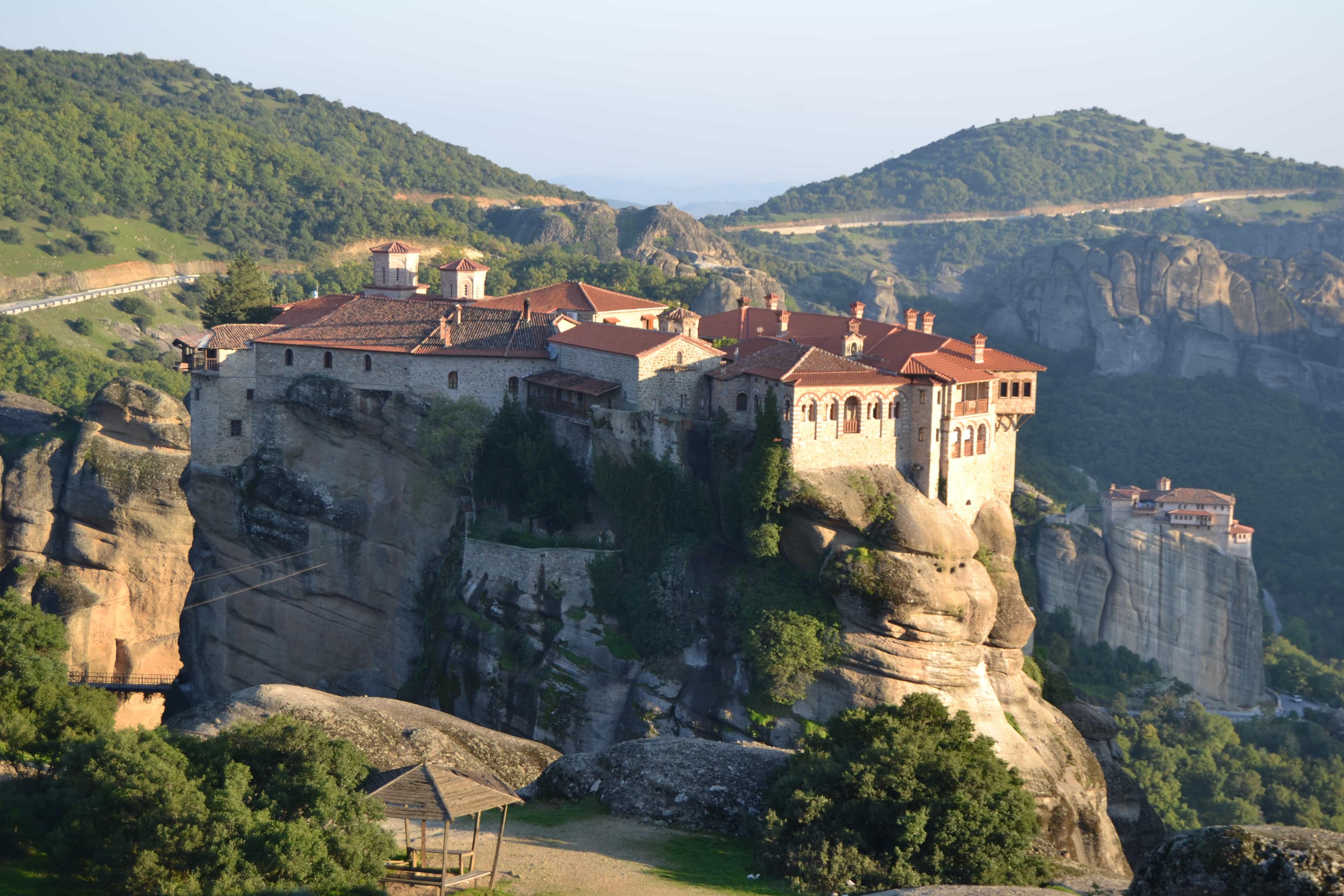 Grecia Mini Tour di Capodanno