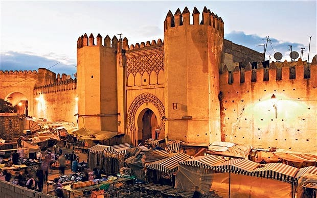 Marocco Gran Tour Fes , Deserto e Essaouira