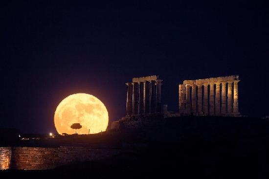 Atene Classica e crociere delle isole