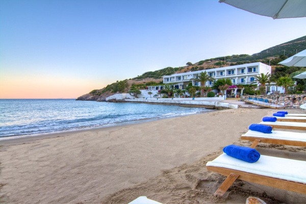 Akti Hotel Sifnos