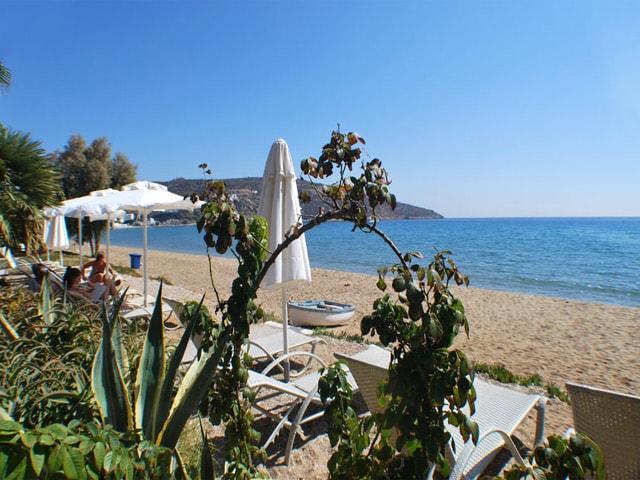 Efrosini hotel sifnos